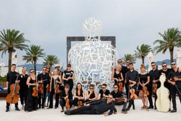 No Borders Orchestra/ Photo: Promo (Universal Music Serbia)