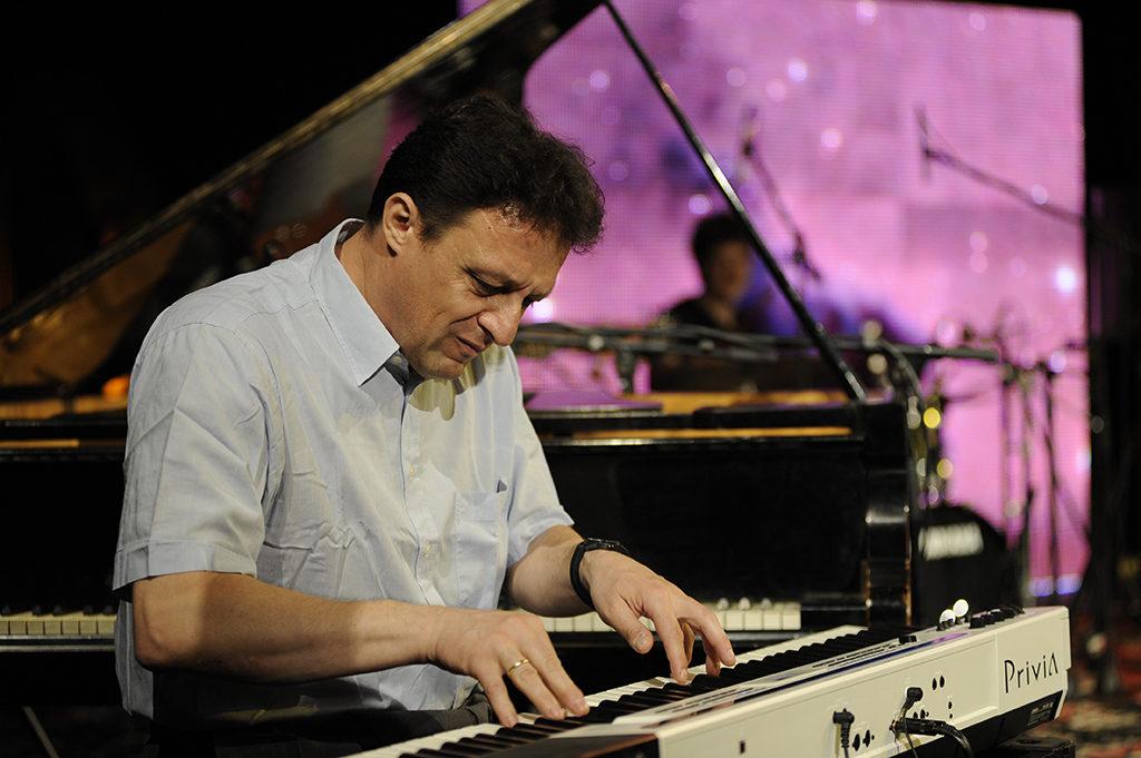 Vladimir Maričić/ Photo: Promo (Jazzibar)