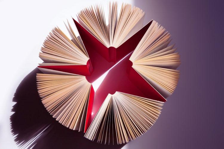 Knjige/ Photo: pixabay.com
