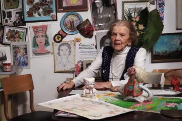 Branka Veselinović/ Photo: youtube.com printscreen