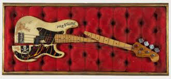The Clash/Photo: printscreen