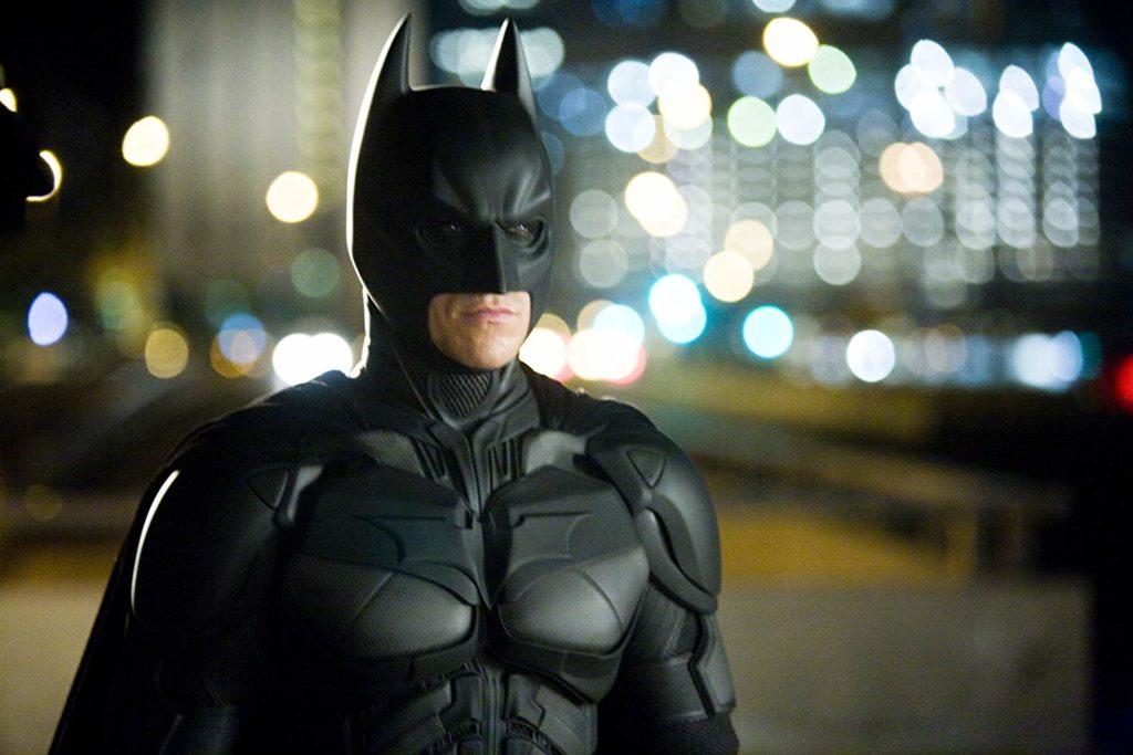 Batman/ Photo: imdb.com