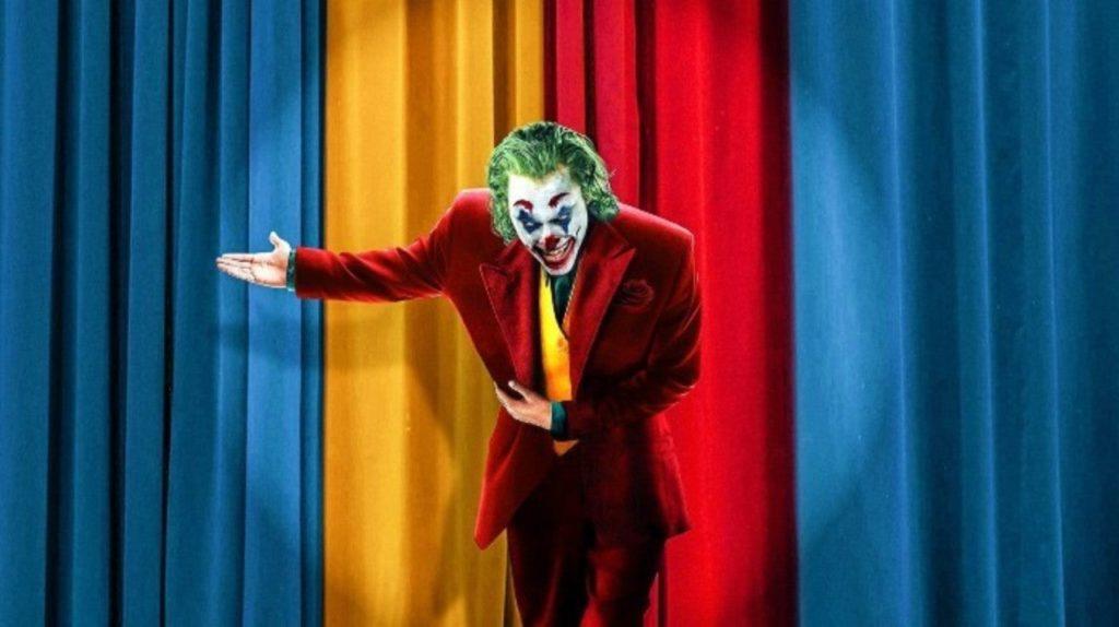 Joker/Photo: Promo
