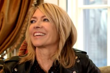 Kim Gordon/Photo: YouTube printscreen