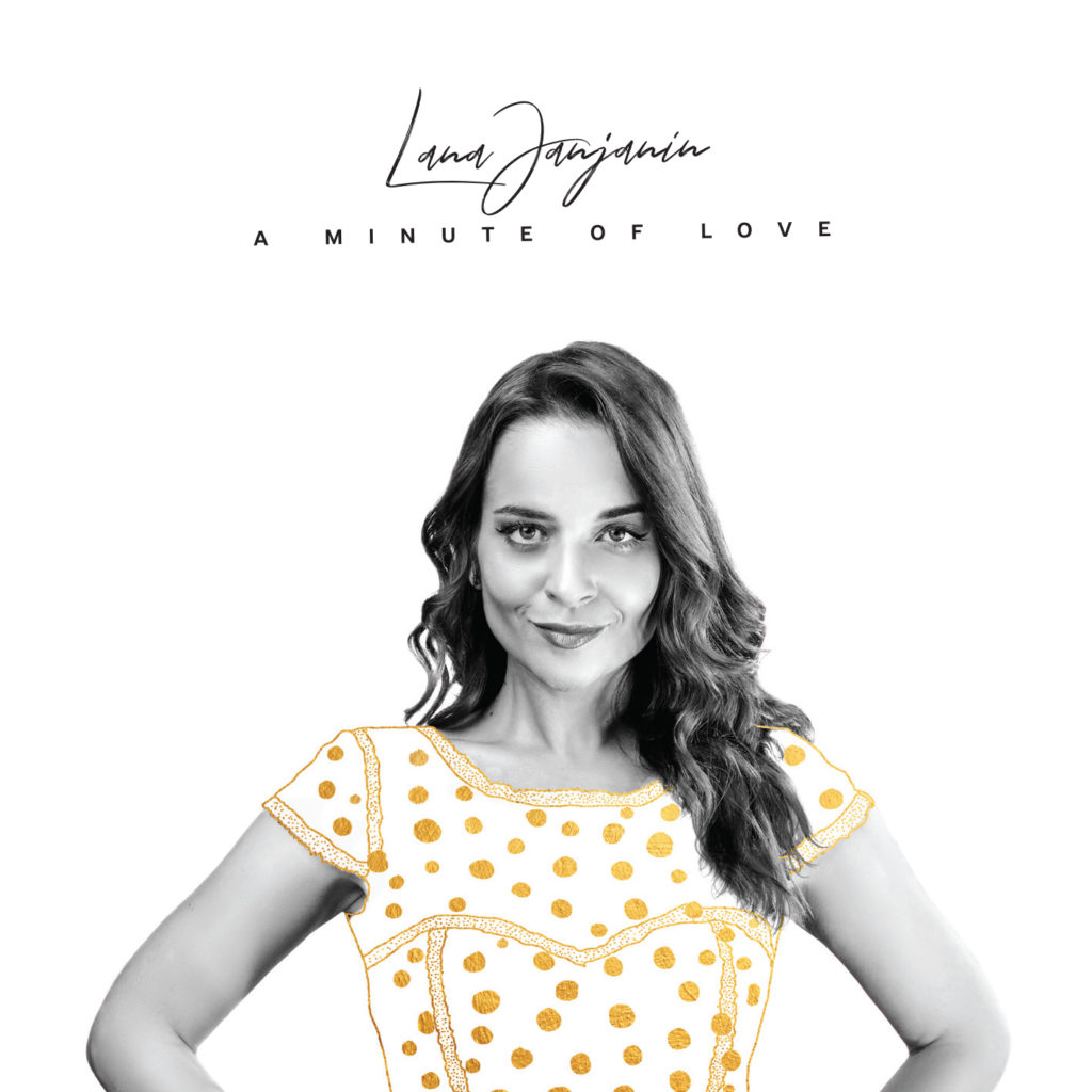 Lana Janjanin/ Photo: Promo (Jazzibar)