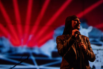 Laibach, Sound of Music, Graz 2018/ Photos by Miro Majcen
