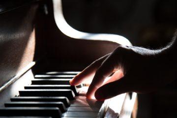 Muzika/Photo: Pixabay