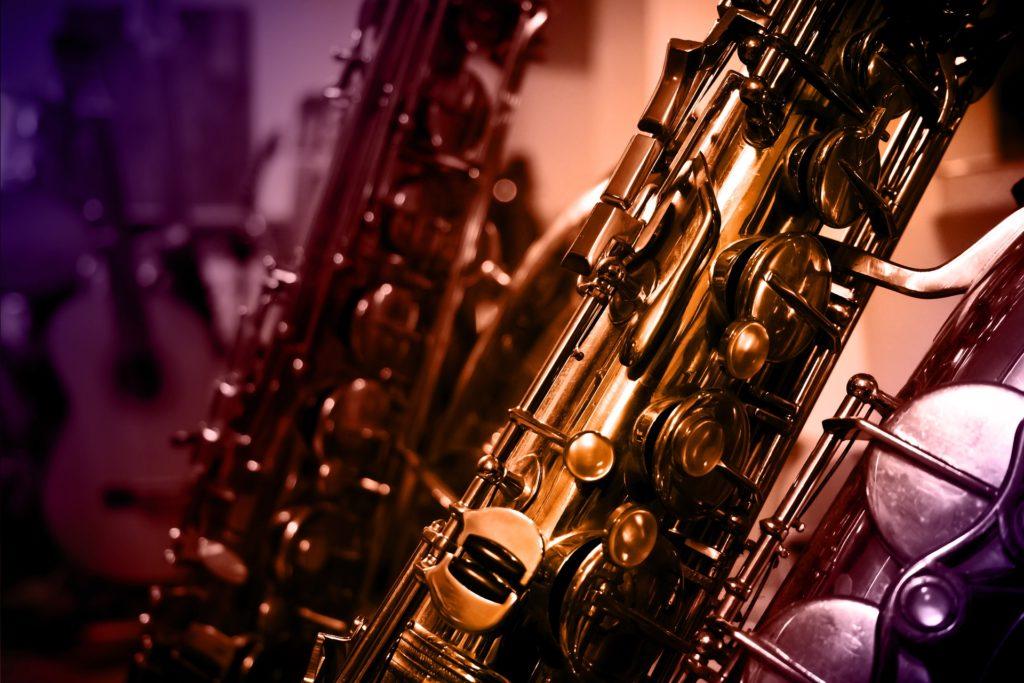 Saksofon/Photo: Pixabay