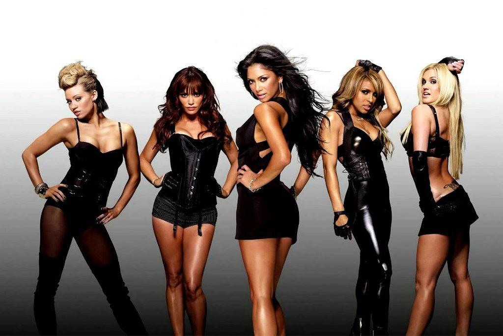 Pussycat Dolls/ Photo: youtube.com printscreen