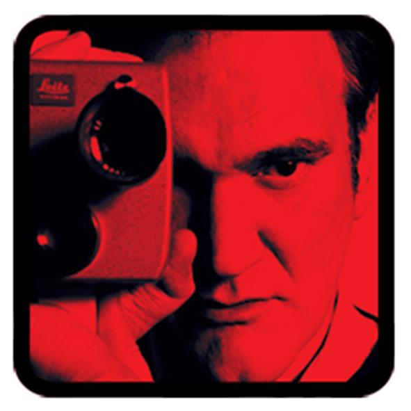 Kventin Tarantino/Photo: facebook@Tarantino.Archives