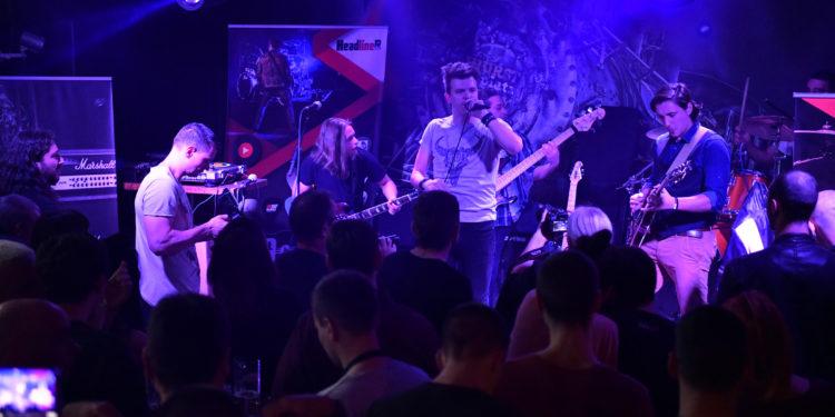 Mobil Demo Fest, fiinale/Photo: Gordan Jović, RTS