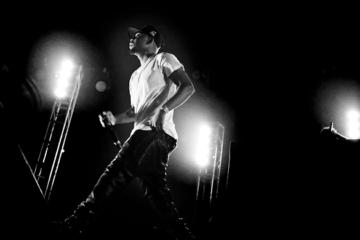 Kendrik Lamar/fPhoto: acebook@kendricklamar