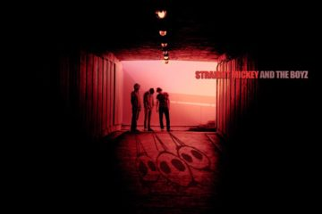 Straight Mickey and the Boyz/ Photo: Promo