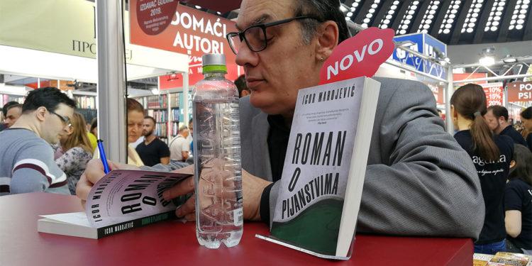 Igor Marojević/Photo: headliner