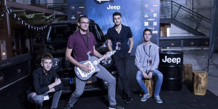 Mobil Demo Fest. Jeep Srbija & Pktava više/Photo: AleX
