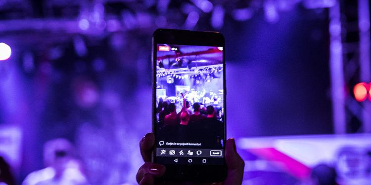 Mobil Demo Fest/Photo: AleX
