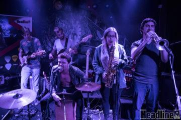 Funkier, Mobl Demo Fest, finale/Photo: AleX