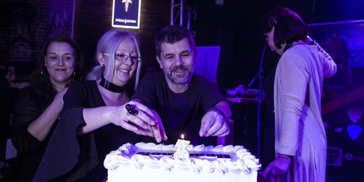 Mobil Demo Fest, rođendan Headlinera/Photo: Marina Pešić