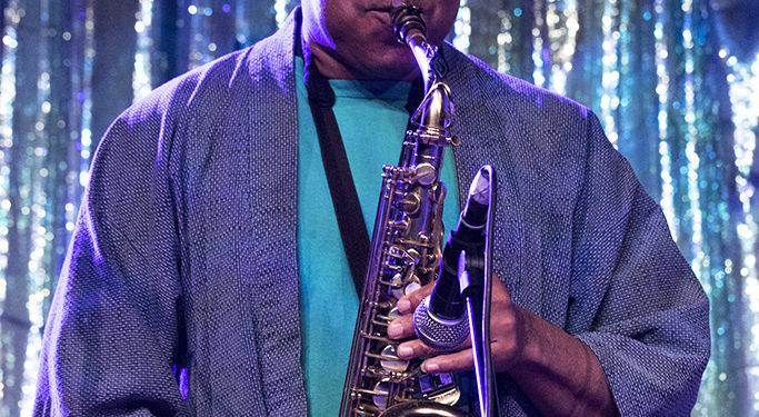 Steve Coleman/ Photo: AleX