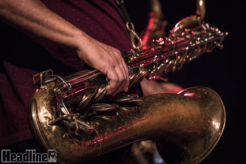 Beogradski Džez Festival/ Photo: AleX