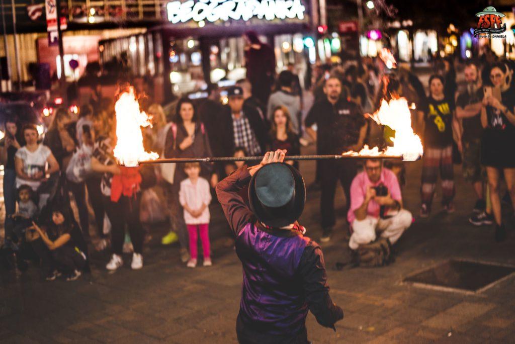 Inex Circus Teatar/ Photo: Danijela Radojković (FSFF, promo)