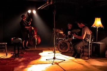 Jazz Jam Session/ Photo: Promo (Le Studio)