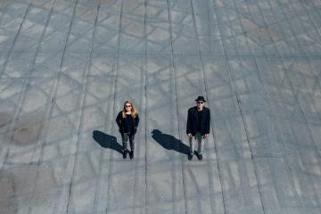 LP Duo/ Photo: Marko Milovanovic (Universal Music Serbia)