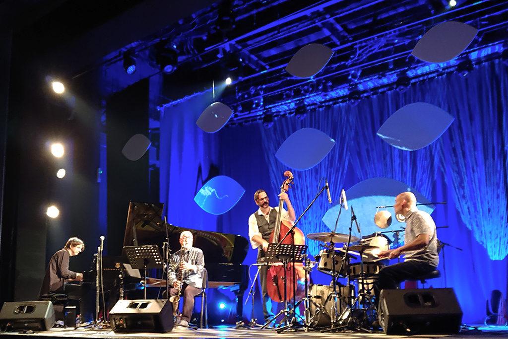 Michael Wollny Trio/ Photo: Andrija Hadžić