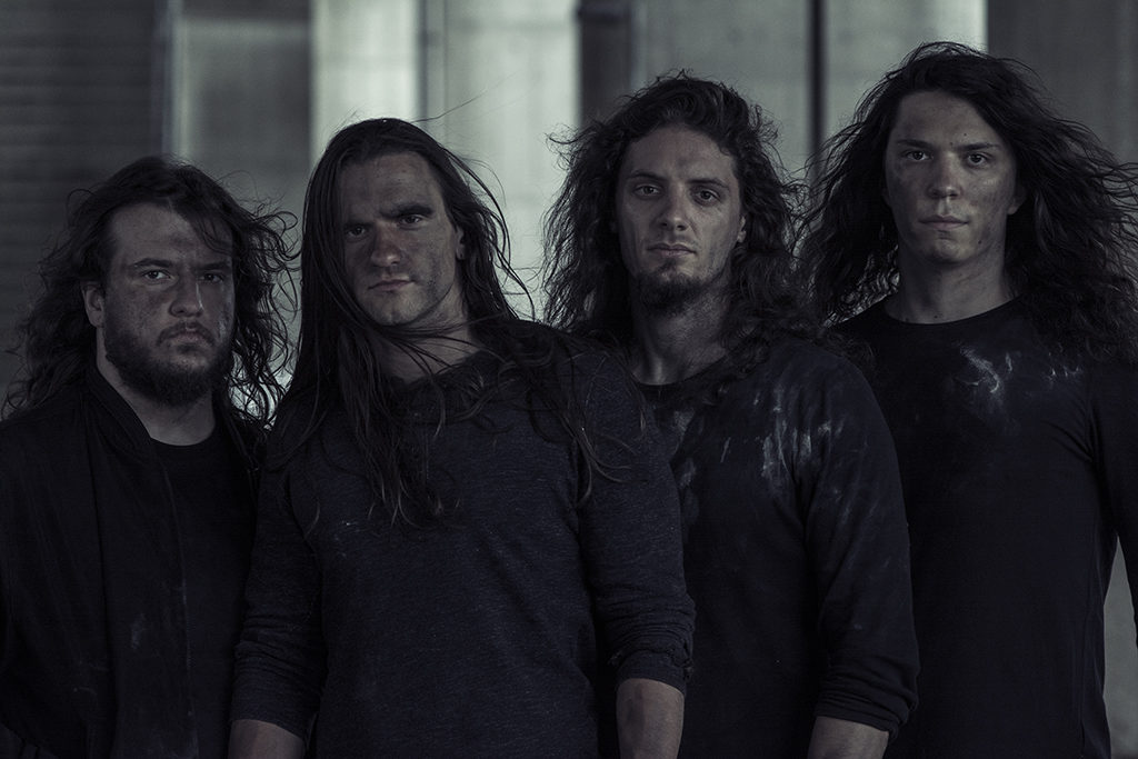 Quasarborn/ Photo: Promo