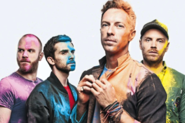 Coldplay/Photo: facebook: coldplay
