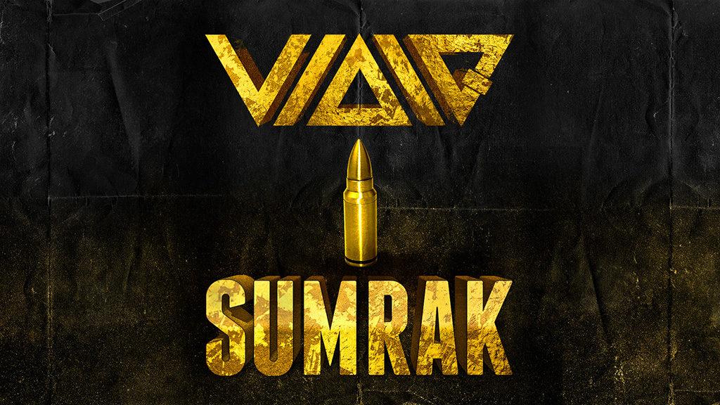 EP Sumrak (cover)/ Photo: Promo