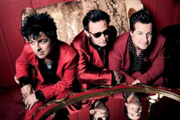 Green Day/Photo:  Promo (Mascom)