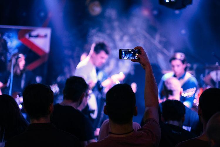 LouD, Mobil Demo Fest/ Photo: 42 magazin
