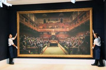 Devolved Parliament/Photo: YouTube printscreen