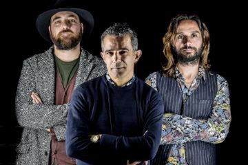 Paolo Fresu Trio/ Photo: Roberto Cifarelli (KCP promo)