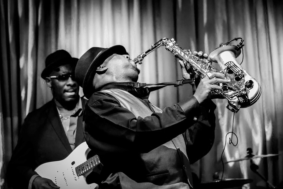 Jazz/ Photo: pixabay.com