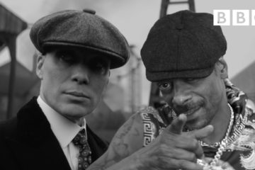 Snoop Dogg & Peaky Blinders