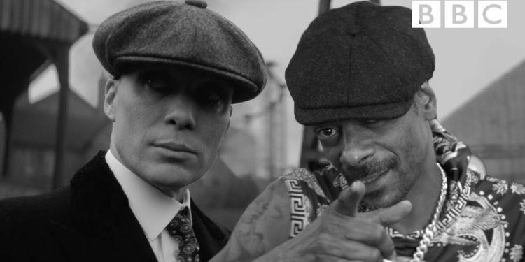 Snoop Dogg & Peaky Blinders