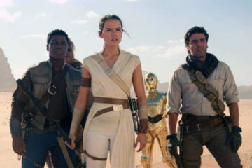 Star Wars: The Rise of Skywalker/Promo