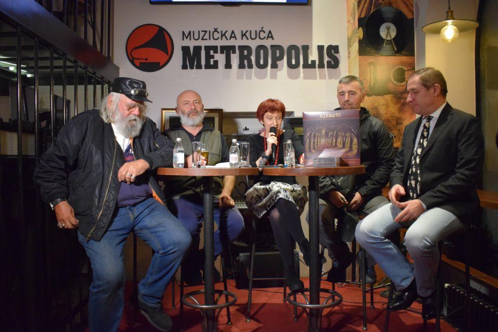 Bjesovi/Photo: Tijana Milojević / Metropolis Music