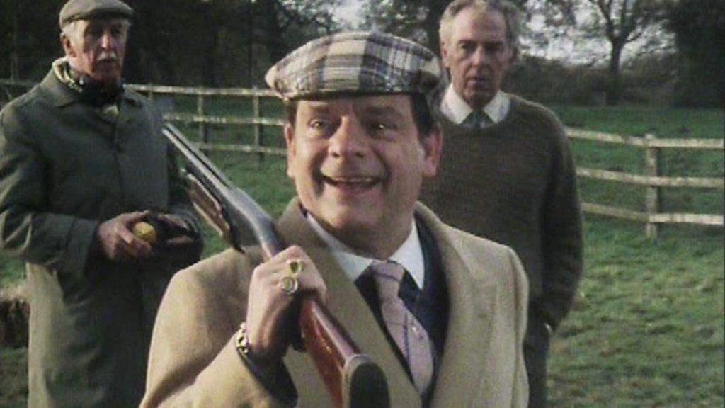 Only Fools and Horses/Photo: printscreen