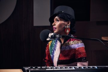 Žanel Mone/Photo: facebook@janellemonae