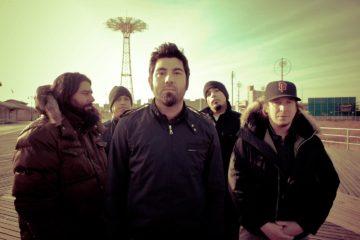 Deftones/Photo: faceboook@deftones