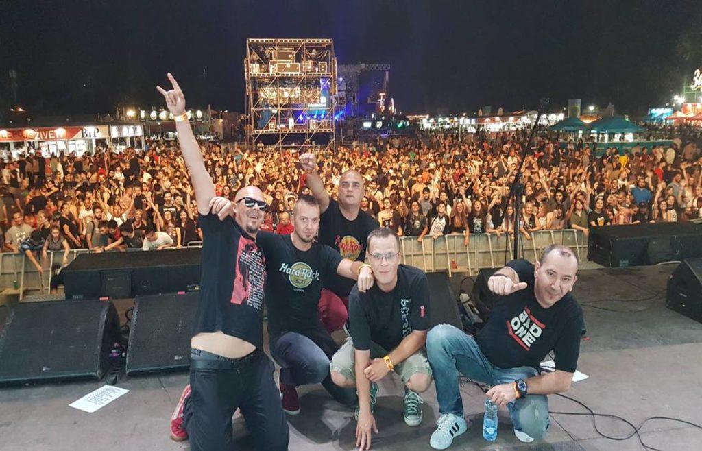 Six Pack/ Photo: Facebook @punkrockserbia