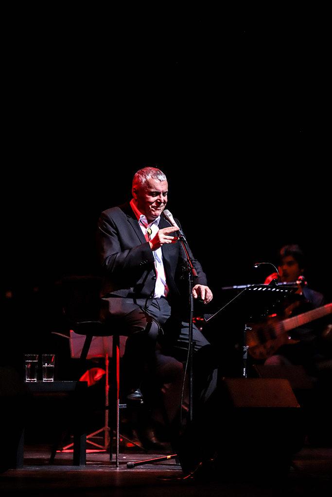 Zoran Predin/ Photo: Promo (Kombank dvorana)