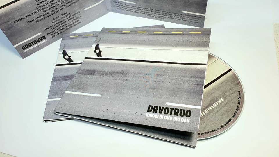 DrvoTruo/Photo: facebook@DrvoTruo