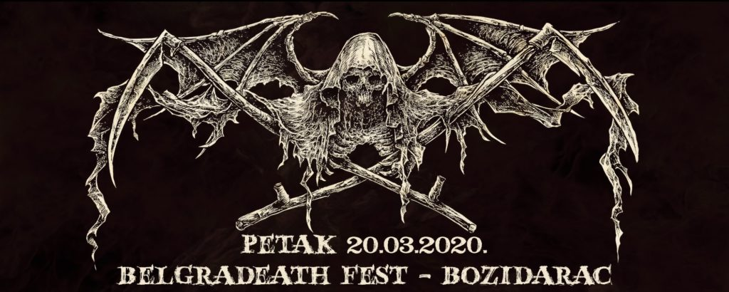 Photo: Promo (BelgraDeath Fest)