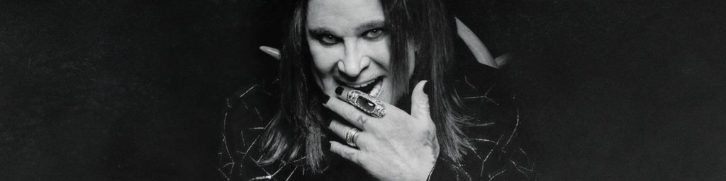 Ozi Ozborn/Photo: facebook@ozzyosbourne