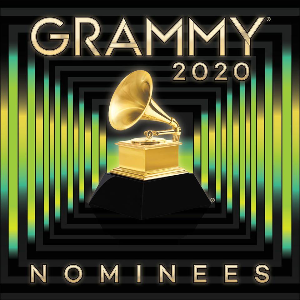 Grammy/Photo: facebook@RecordingAcademy