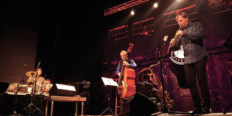 Cross Currents Trio/ Photo: Andrija Hadžić